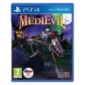 PS4 MediEvil CZ
