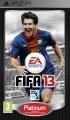 PSP FIFA 13 Platinum