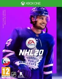 XONE NHL 20