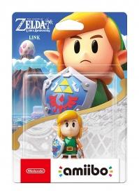 amiibo Link - Link's Awakening