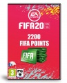 PC FIFA 20 2200 FUT Points
