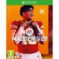 XONE Madden NFL 20