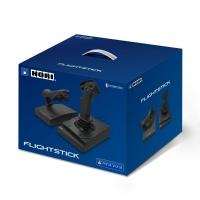 PS4/PS3/PC HOTAS Flight Stick