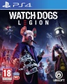 PS4 Watch_Dogs Legion