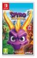 SWITCH Spyro Trilogy Reignited