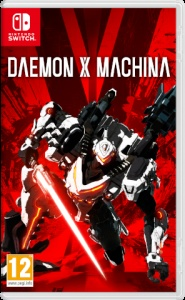 SWITCH Daemon X Machina