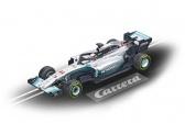Auto GO/GO+ 64128 Mercedes F1 W009 L.Hamilton