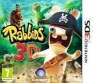 3DS Rabbids 3D
