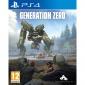 PS4 Generation Zero