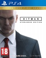 PS4 Hitman: The Complete First Season (Steelbook)