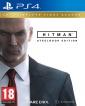 PS4 Hitman: The Complete First Season (Steelbook)