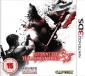 3DS Resident Evil: The Mercenaries 3D