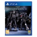 PS4 Warhammer 40,000: Deathwatch