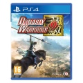 PS4 Dynasty Warriors 9