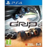 PS4 Grip: Combat Racing