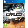 PS4 Grip: Combat Racing