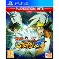 PS4 Naruto Shippuden: Ultimate Ninja Storm 4 HITS