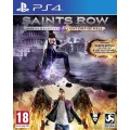 PS4 Saints Row IV: Re-Elected + Gat out of Hell