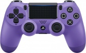PS4 DualShock 4 Wireless Cont. V2 Electric Pur