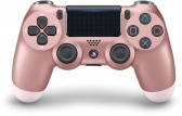 PS4 DualShock 4 Wireless Cont. V2 Rose Gold