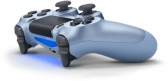 PS4 DualShock 4 Wireless Cont. V2 Titanium Blue