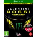 XONE Valentino Rossi The Game
