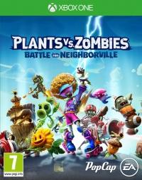 XONE Plants vs. Zombies: Battle for Neighborville
