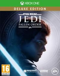 XONE Star Wars Jedi: Fallen Order Deluxe Edition