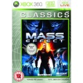X360 Mass Effect