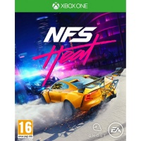 XONE Need for Speed Heat