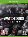 XONE Watch_Dogs Legion Ultimate Edition