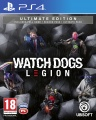 PS4 Watch_Dogs Legion Ultimate Edition