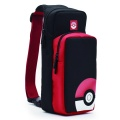 Shoulder Bag for Nintendo Switch (Pokéball)