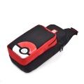Shoulder Bag for Nintendo Switch (Pokéball)