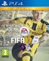 PS4 FIFA 17 Deluxe HU/RO