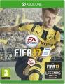 XONE FIFA 17 RO