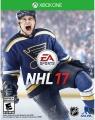 XONE NHL 17 HU/RO