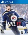 PS4 NHL 17 HU/RO