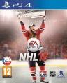 PS4 NHL 16 HU/RO
