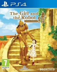 PS4 The Girl and the Robot Deluxe Edition
