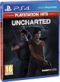 PS4 Uncharted: The Lost Legacy HITS
