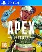 PS4 Apex Lifeline