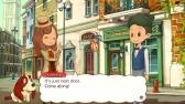 SWITCH Layton's Mystery Journey: K&M Con. Del. Ed.