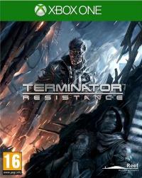 XONE Terminator: Resistance