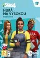 PC The Sims 4 Hurá na vysokou