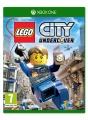 XONE LEGO City Undercover