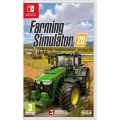 SWITCH Farming Simulator 20