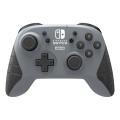 Wireless HORIPAD for Nintendo Switch (Grey)