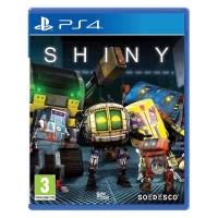 PS4 Shiny