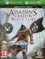 X360/XONE Assassins Creed IV Black Flag